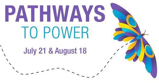 Pathways to Power