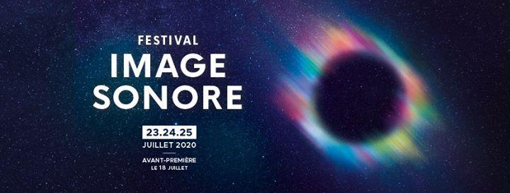 Concert Avant premire Festival image sonore - 18 juillet 2020