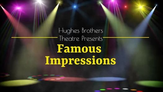 Famous Impressions Performance | Event in Branson | AllEvents.in