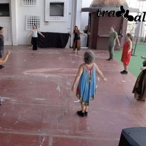 BALL-Dados Presenciais  Aulas de Danas Tradicionais por Matis