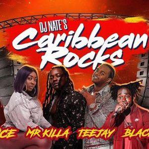 DJ Nates Caribbean Rocks - London