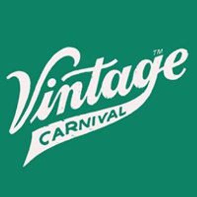 The Vintage Carnival
