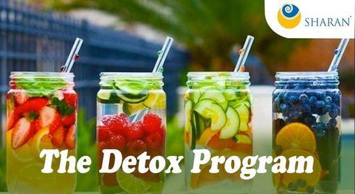 The Detox Program - Online Event | Event in Mumbai | AllEvents.in
