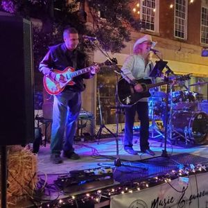 Way Down South at The Sycamore Square in Petersburg