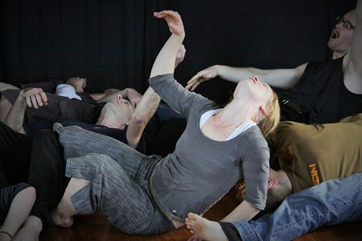 Physical Theatre & Mime Workshop Wellington Sunday 25 August