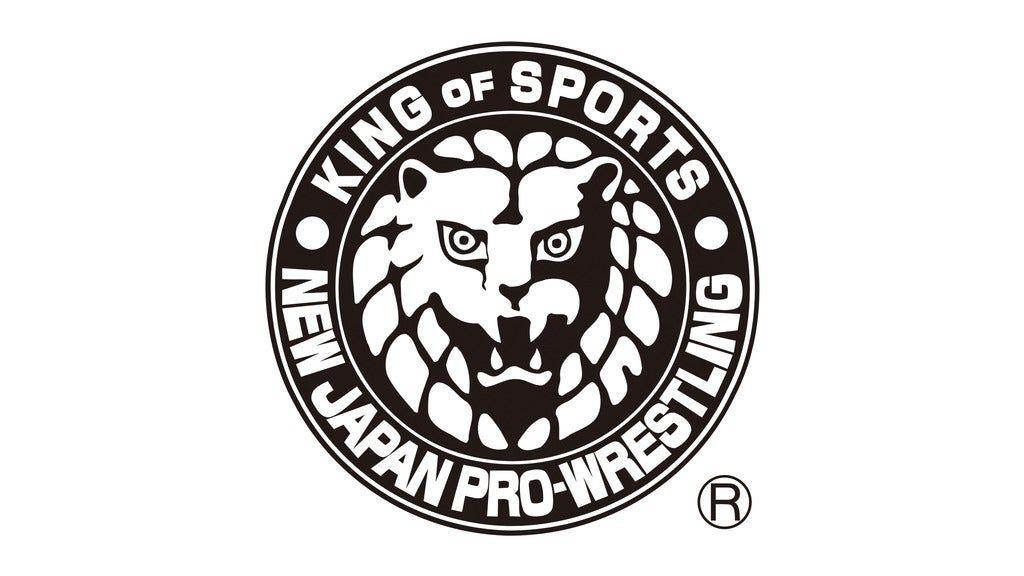 New Japan Pro-Wrestling (NJPW), 15 November | Event in Riverside | AllEvents.in