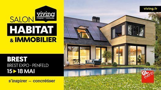 Salon Habitat & Immobilier Viving de Brest
