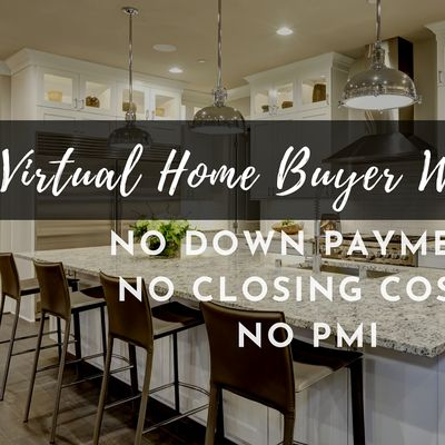 100% Financing & Paid Closing Cost [Maryland]