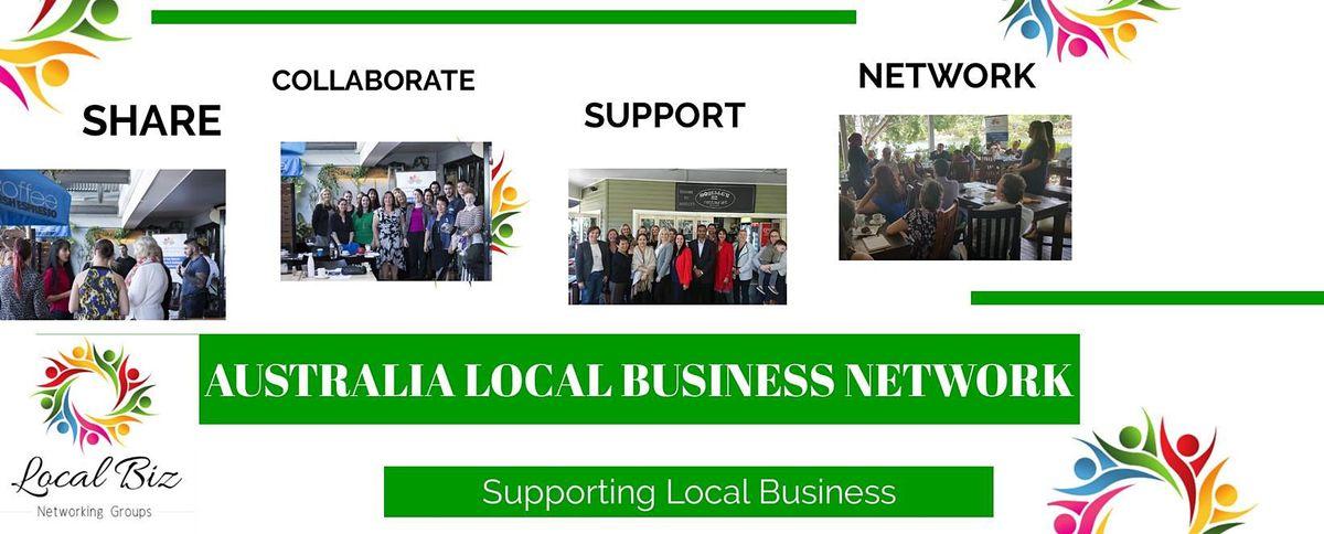 Email Marketing - Local Biz Networking Springfield Ignite Group