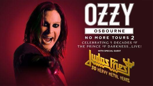 Ozzy Osbourne: No More Tours 2 Dortmund, 21 February | Event in Dortmund | AllEvents.in