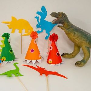 Dino rEvolution Makerspace