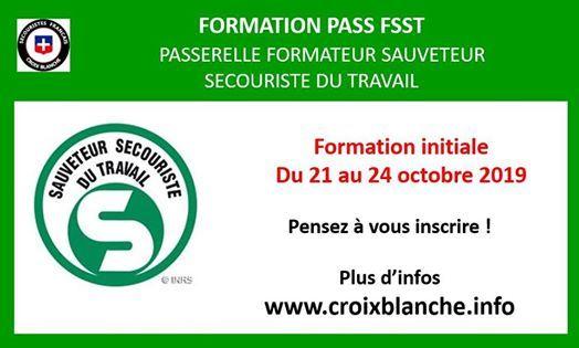 Pass F SST