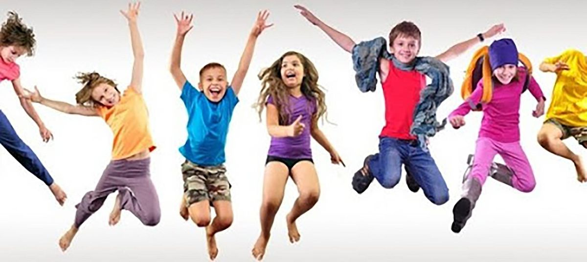 Copy of Inclusive Creative Dance for Kids