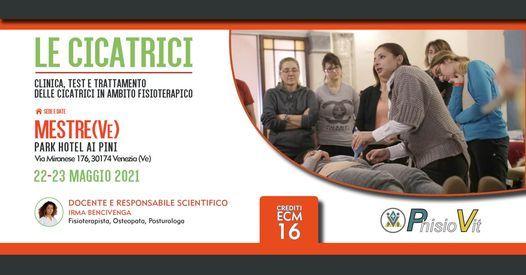Clinica, Test e Trattamento delle Cicatrici, 22 May | Event in Santa Maria Di Sala | AllEvents.in