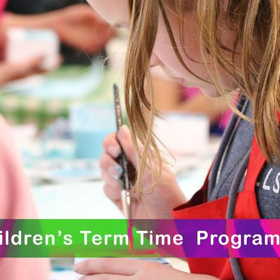 REGISTER YOUR CHILDREN - TERM TIME CLASSES YEAR 2020 - Afternoon AGE 8