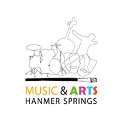 Music & Arts Hanmer Springs