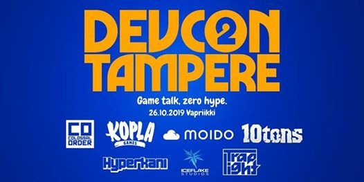 DevCon 2 Tampere