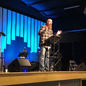 Spring Bible Conference with Casey Bradford