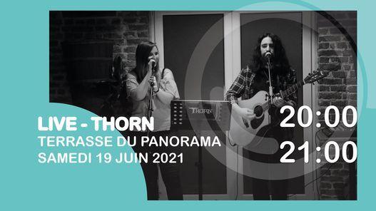 LIVE - THORN - Fête de la Musique, 19 June | Event in Namur | AllEvents.in