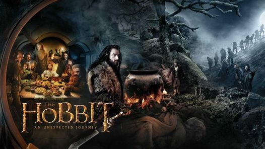 Orion presents Movie Nights at Overton Square: The Hobbit: Unexpected Journey | Event in Memphis | AllEvents.in
