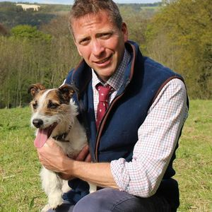 An Evening with Julian Norton - The Yorkshire Vet