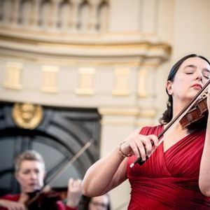 Vivaldis The Four Seasons by Candlelight