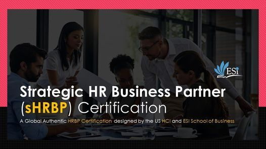 Strategic HR Business Partner sHRBP®, 2 March | Event in Ho Chi Minh City | AllEvents.in