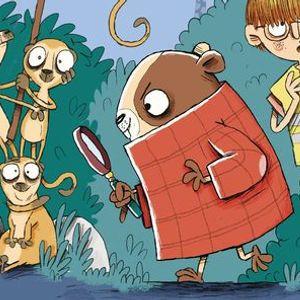 Familienlesung Sven Gerhardt liest aus der Mister Marple-Reihe
