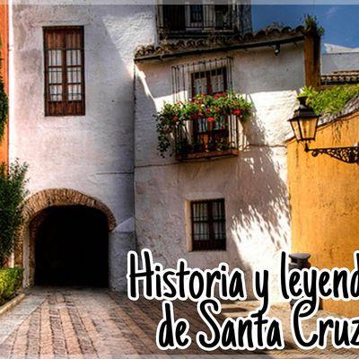 Historia y Leyendas de Santa Cruz