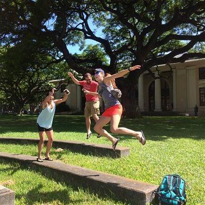 Amazing Lets Roam Honolulu Scavenger Hunt Royal Views Of Honolulu