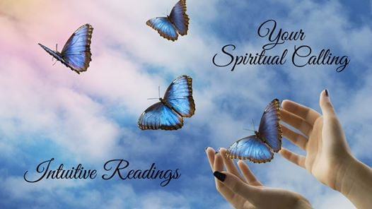 Your Spiritual Calling Intuitive Readings