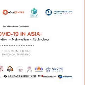 COVID-19 in Asia Communication Nationalism and Technology