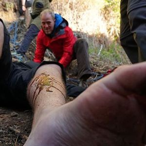 Outdoor First Aid Course - Nelson