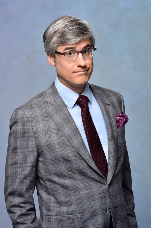 Mo Rocca - Virtual Event