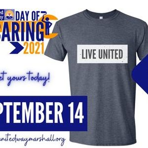 United Ways Day of Caring and Campaign Kick Off Breakfast