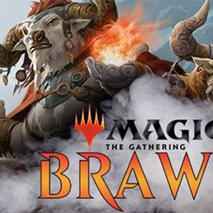 Magic The Gathering - WEEK END MAGIC BRAWL