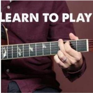 Free Online Guitar Fundamentals Workshop