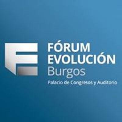 Fórum Evolución Burgos - Palacio de Congresos y Auditorio