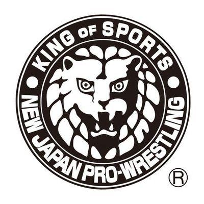 New Japan Pro-Wrestling (NJPW)