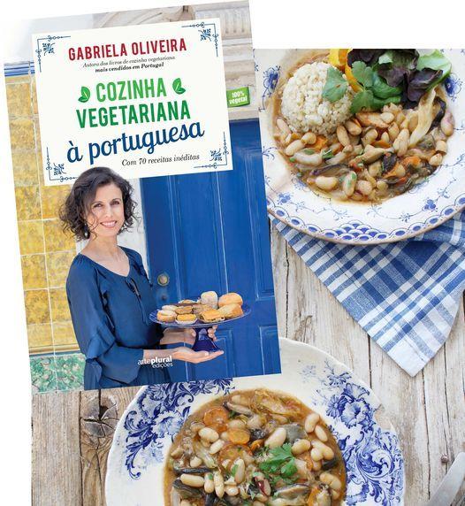 Workshop Cozinha 100% Vegetariana à Portuguesa (online), 17 April   Event in Lisbon   AllEvents.in