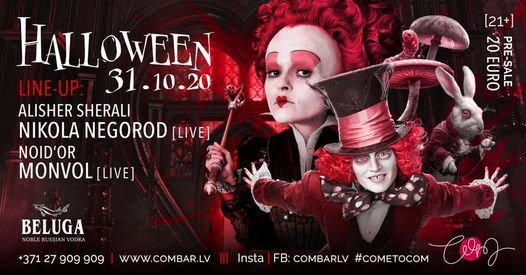 Body Art Events List Of All Upcoming Body Art Events In Riga