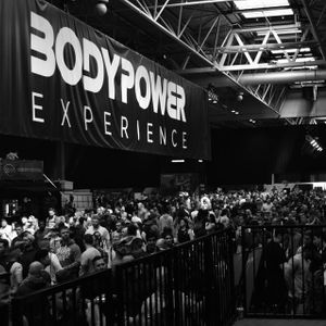 BodyPower (Friday 13th May 2022)