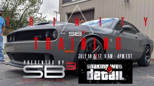 SB³ 2 DAY GREAT LAKES REGIONAL TRINITY & PAINT CORRECTION, 16 July   Event in Holland   AllEvents.in