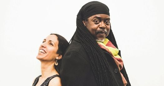 Courtney Pine & Zoe Rahman - Song (The Ballad Book), 26 October | Event in Bury St. Edmunds | AllEvents.in