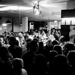 Christkindlemarkt  Afterparty mit Liveband Two Tube