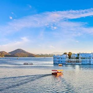 Eternal Mewar Of Rajasthan