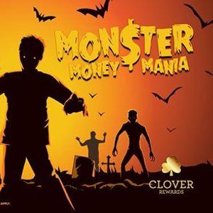 Monster Money Mania