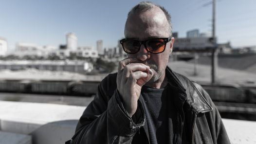Doug Stanhope, 21 March | Event in Dublin | AllEvents.in