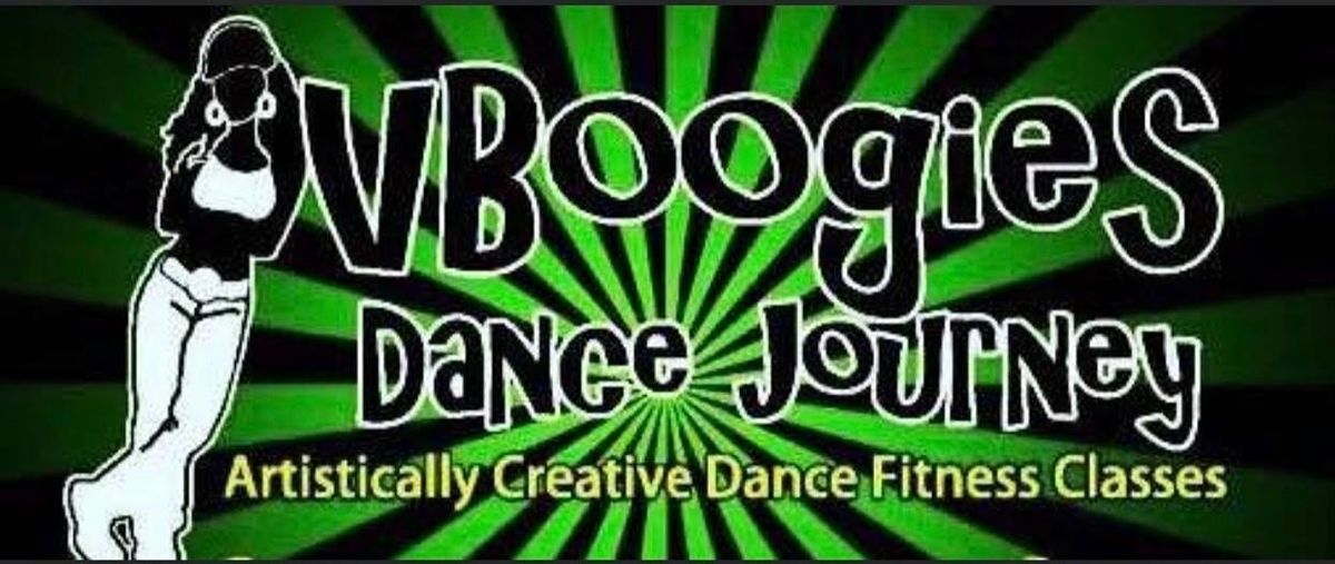 VBOOGIE'S Virtual ZUMBA (R) Fitness Classes | Online Event | AllEvents.in