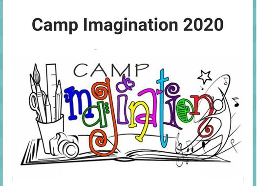 Camp Imagination 2020